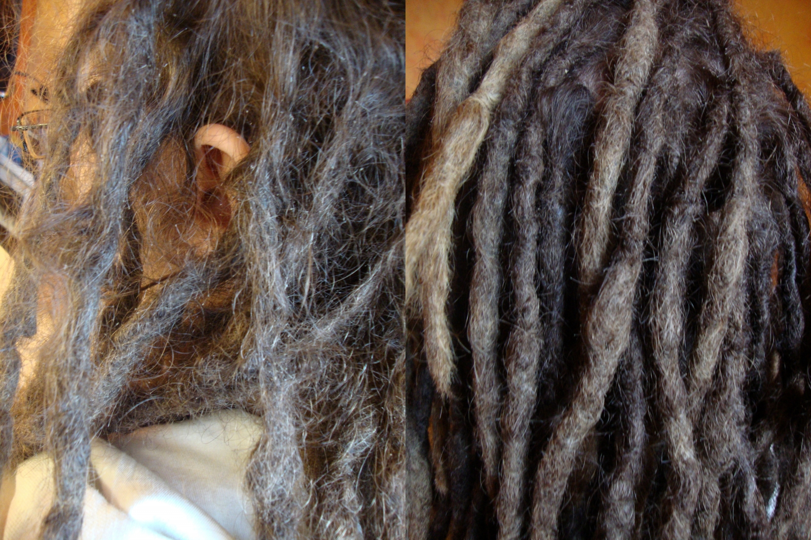 Dreadlock Repair Dredy Dready Dreadlocks